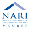 North American Renovation Institute logo