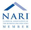 North American Renovation Institute logo