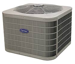 Carrier Performance A/C