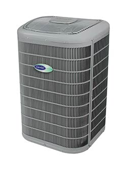 Carrier Infinity A/C