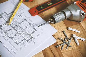 Renovation plans and tools